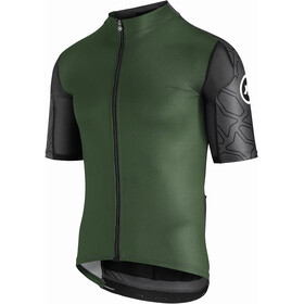 ASSOS XC Maillot manches courtes Homme, mugo green